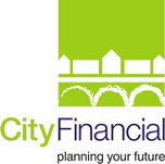 City Financial Planning Limited Logo